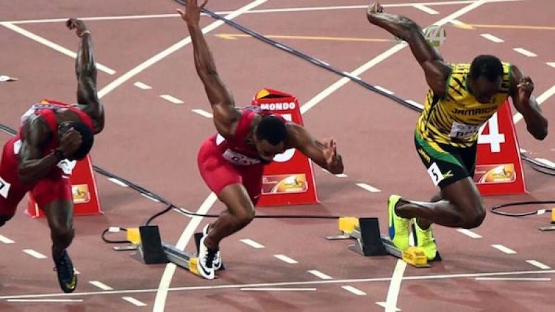 El Caracter Inmortal De Los Juegos Olimpicos